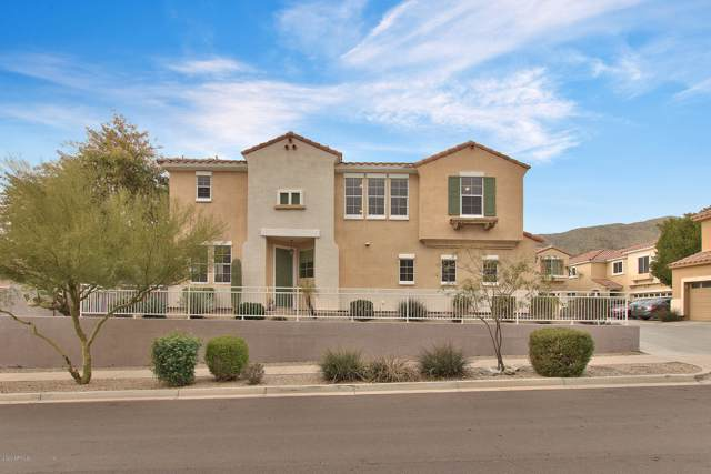 460 W Mountain Sage Drive, Phoenix, AZ 85045 (MLS #6027108) :: Yost Realty Group at RE/MAX Casa Grande