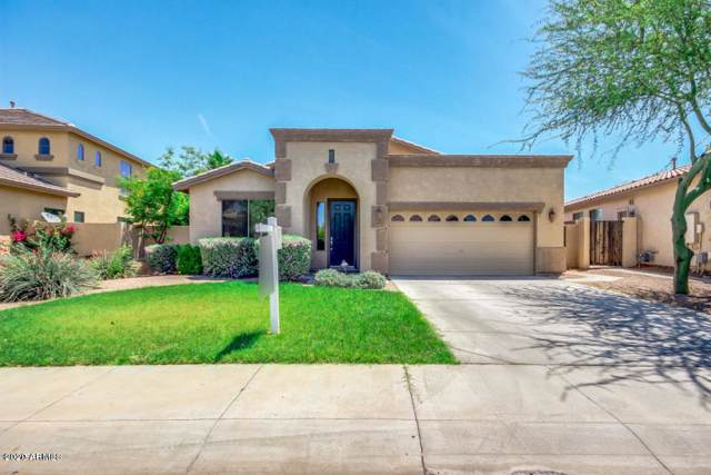 6671 S Classic Way, Gilbert, AZ 85298 (MLS #6027111) :: Openshaw Real Estate Group in partnership with The Jesse Herfel Real Estate Group