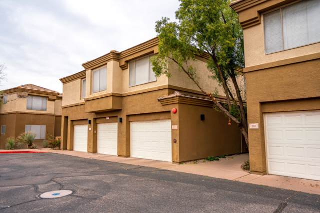 1445 E Broadway Road #105, Tempe, AZ 85282 (MLS #6027115) :: The Kenny Klaus Team