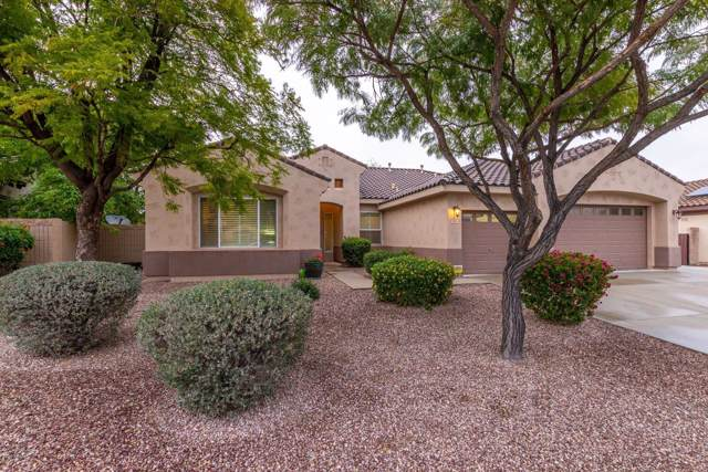 8568 W Mary Ann Drive, Peoria, AZ 85382 (MLS #6027116) :: Riddle Realty Group - Keller Williams Arizona Realty