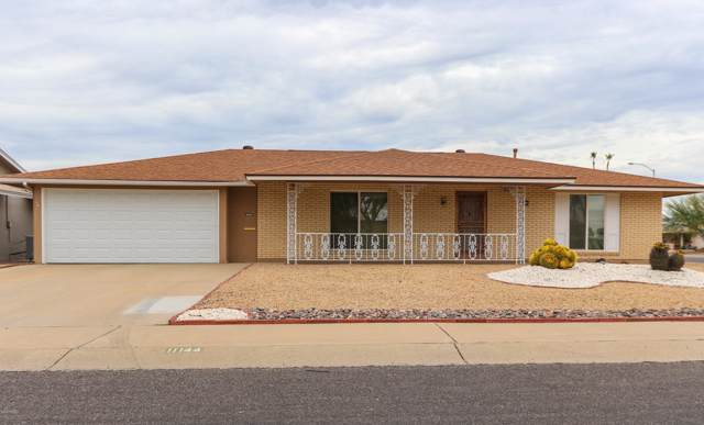 11144 W Cameo Drive, Sun City, AZ 85351 (MLS #6027119) :: The Garcia Group