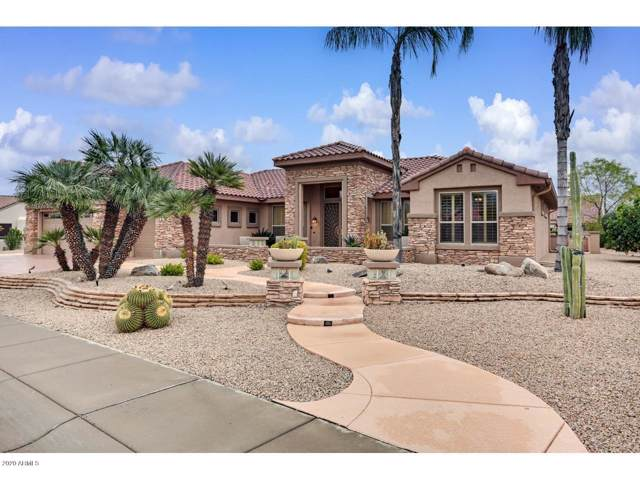 16409 W Quarry Court, Surprise, AZ 85374 (MLS #6027128) :: Kortright Group - West USA Realty