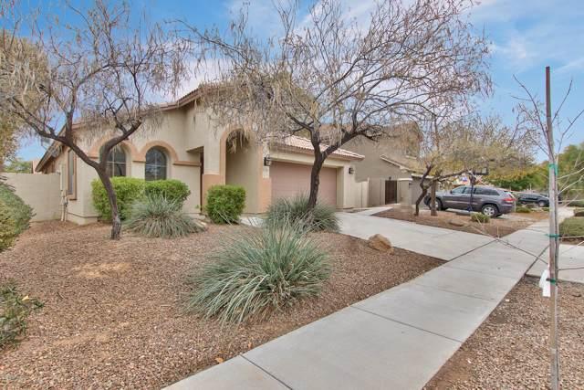 4363 S Ponderosa Drive, Gilbert, AZ 85297 (MLS #6027129) :: Revelation Real Estate