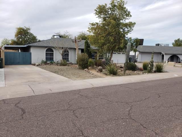 17438 N 36TH Avenue, Glendale, AZ 85308 (MLS #6027131) :: Selling AZ Homes Team