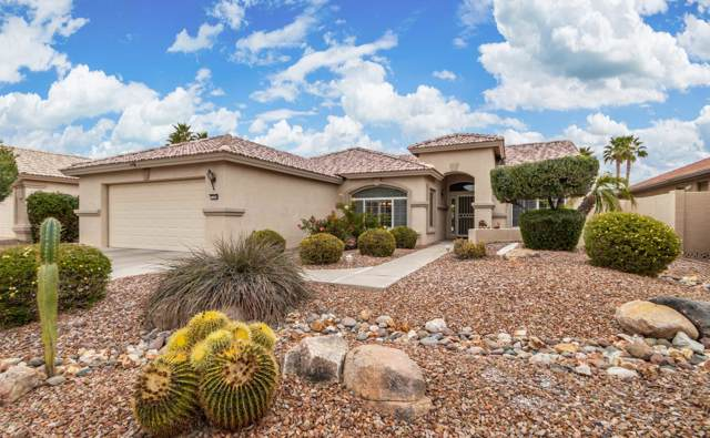 15048 W Monterey Way, Goodyear, AZ 85395 (MLS #6027133) :: Brett Tanner Home Selling Team