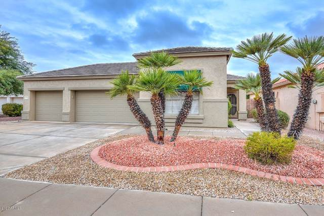 17710 W Buena Vista Drive, Surprise, AZ 85374 (MLS #6027134) :: Kortright Group - West USA Realty