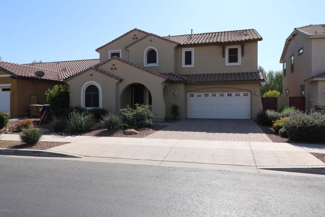 19287 E Thornton Road, Queen Creek, AZ 85142 (MLS #6027138) :: The Everest Team at eXp Realty