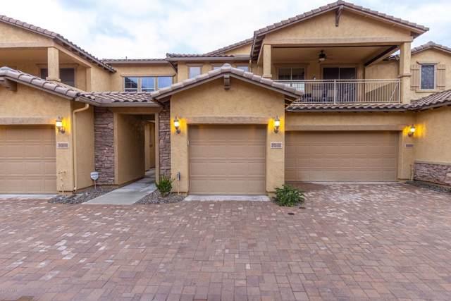 29128 N 22ND Avenue #202, Phoenix, AZ 85085 (MLS #6027139) :: The Laughton Team