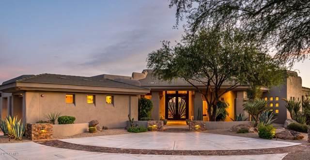 11039 E Harris Hawk Trail, Scottsdale, AZ 85262 (MLS #6027140) :: The Bill and Cindy Flowers Team