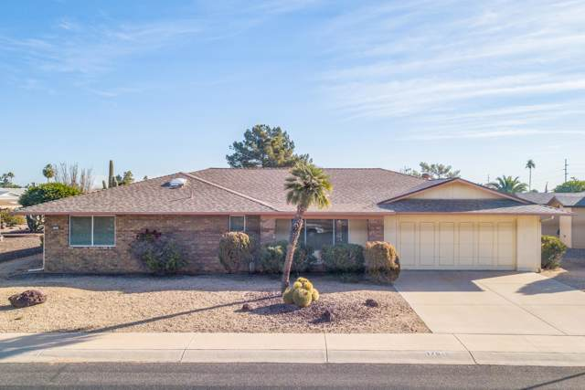 17019 N 96TH Avenue, Sun City, AZ 85373 (MLS #6027141) :: Nate Martinez Team