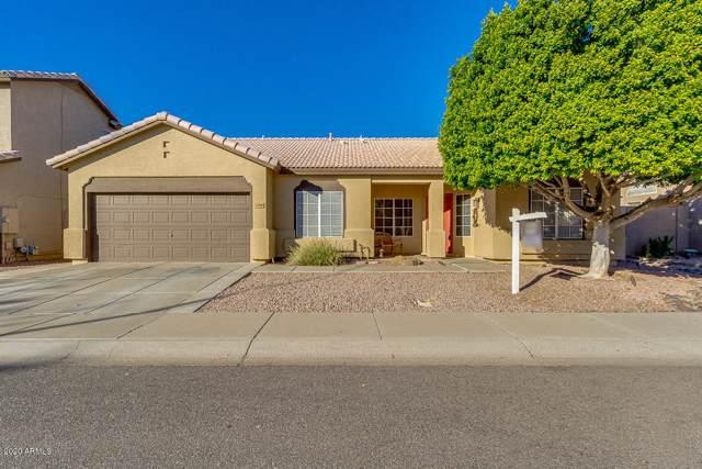 1740 E Gary Drive, Chandler, AZ 85225 (MLS #6027145) :: Power Realty Group Model Home Center