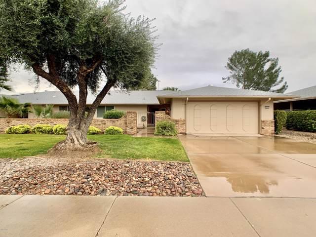 12627 W Brandywine Drive, Sun City West, AZ 85375 (MLS #6027146) :: Nate Martinez Team