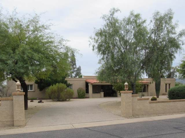 6407 E Gary Road, Scottsdale, AZ 85254 (MLS #6027151) :: Arizona 1 Real Estate Team