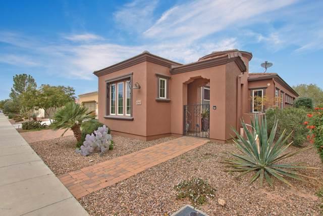 1760 E Tangelo Place, San Tan Valley, AZ 85140 (MLS #6027152) :: Power Realty Group Model Home Center