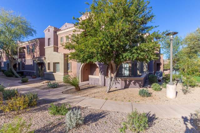 3935 E Rough Rider Road #1161, Phoenix, AZ 85050 (MLS #6027153) :: The Bill and Cindy Flowers Team