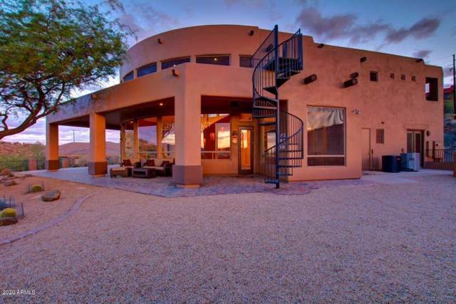 33516 N 7TH Street, Phoenix, AZ 85085 (MLS #6027154) :: Selling AZ Homes Team