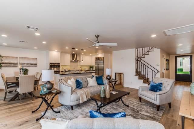 7848 E Crestwood Way, Scottsdale, AZ 85250 (MLS #6027155) :: Devor Real Estate Associates
