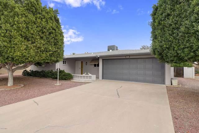 645 N 63RD Place, Mesa, AZ 85205 (MLS #6027157) :: The Kenny Klaus Team