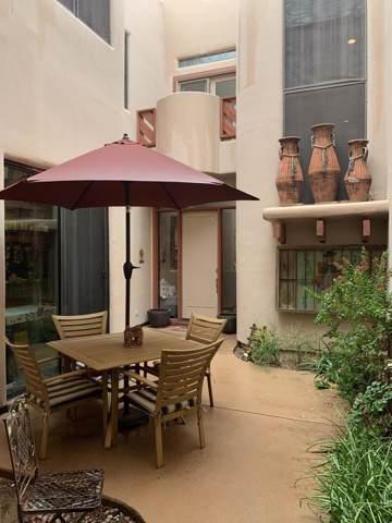333 N Pennington Drive #66, Chandler, AZ 85224 (MLS #6027161) :: Devor Real Estate Associates