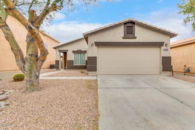 28606 N Posse Road, San Tan Valley, AZ 85143 (MLS #6027167) :: Openshaw Real Estate Group in partnership with The Jesse Herfel Real Estate Group