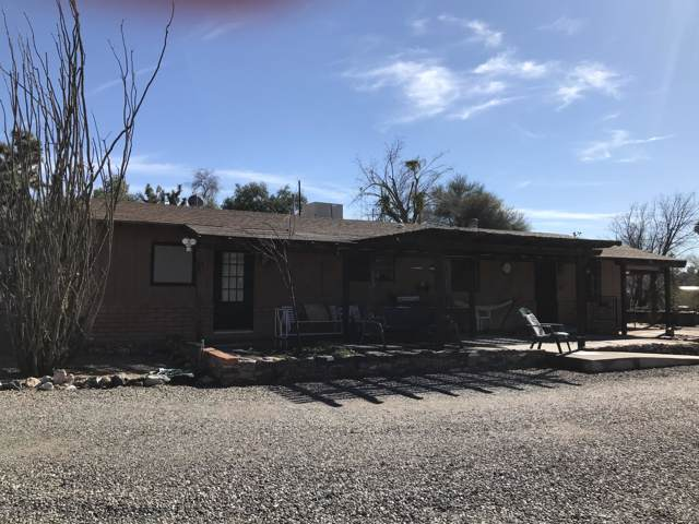 540 Palm Drive, Wickenburg, AZ 85390 (MLS #6027171) :: The Property Partners at eXp Realty