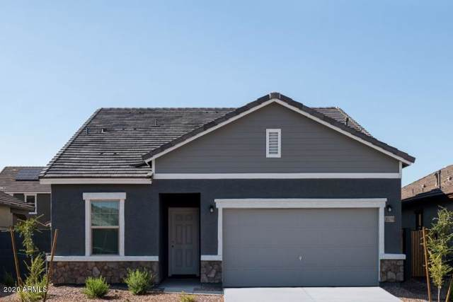 224 N 201ST Avenue, Buckeye, AZ 85326 (MLS #6027174) :: The Property Partners at eXp Realty