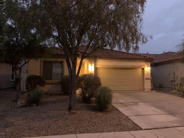38028 W Merced Street, Maricopa, AZ 85138 (MLS #6027176) :: Power Realty Group Model Home Center