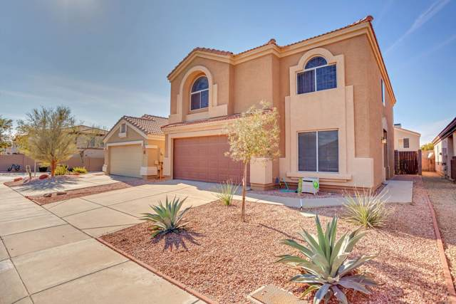 20408 N 31ST Way, Phoenix, AZ 85050 (MLS #6027177) :: neXGen Real Estate