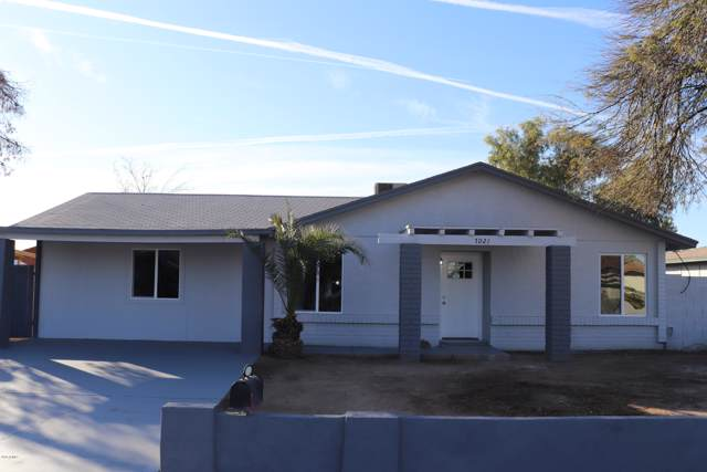 7021 W Wilshire Drive, Phoenix, AZ 85035 (MLS #6027179) :: neXGen Real Estate