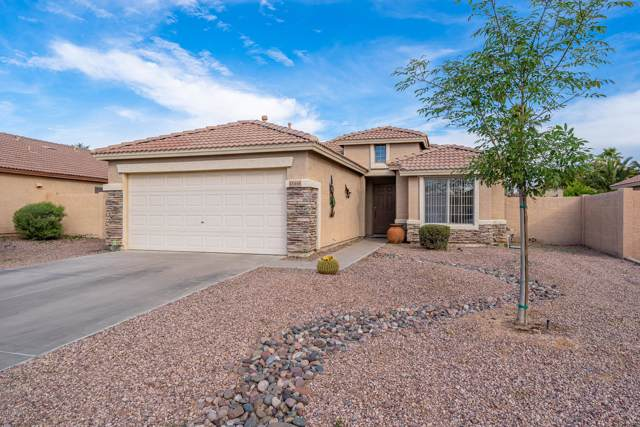 13448 W Port Au Prince Lane, Surprise, AZ 85379 (MLS #6027183) :: Kortright Group - West USA Realty