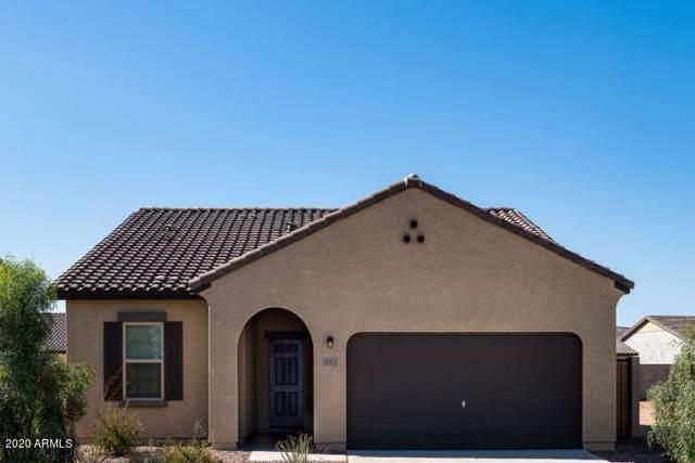 37331 W Bello Lane, Maricopa, AZ 85138 (MLS #6027184) :: Power Realty Group Model Home Center