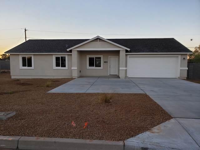 11551 E Broadway Road, Mesa, AZ 85208 (MLS #6027186) :: The Kenny Klaus Team