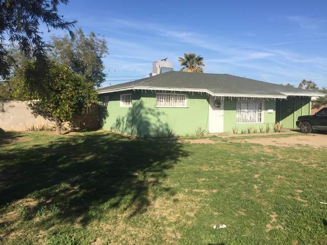 3332 W Monterosa Street, Phoenix, AZ 85017 (MLS #6027199) :: Selling AZ Homes Team