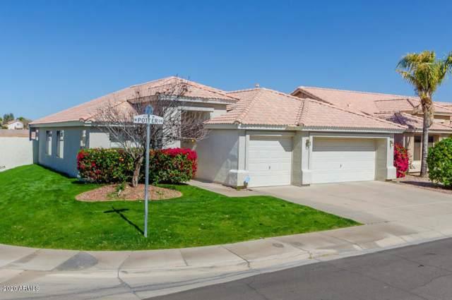 4052 W Potter Drive, Glendale, AZ 85308 (MLS #6027201) :: The Property Partners at eXp Realty