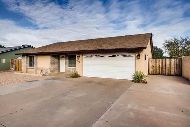 4612 E Vineyard Road, Phoenix, AZ 85042 (MLS #6027206) :: The Kenny Klaus Team