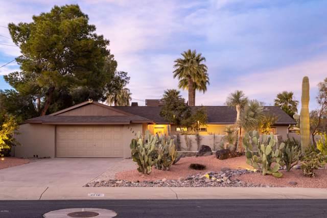 2712 E Mountain View Road, Phoenix, AZ 85028 (MLS #6027208) :: neXGen Real Estate