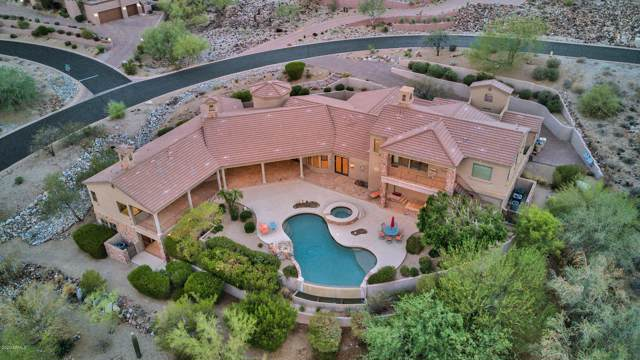 9245 N Crimson Canyon, Fountain Hills, AZ 85268 (MLS #6027213) :: The Kenny Klaus Team