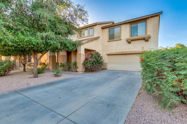20252 S 194TH Street, Queen Creek, AZ 85142 (MLS #6027215) :: Power Realty Group Model Home Center