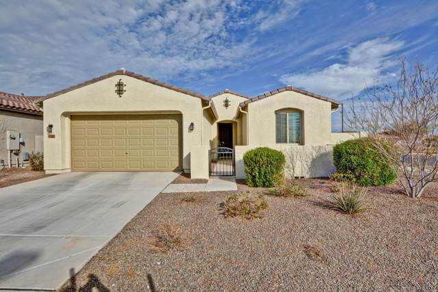 18150 W Carlota Lane, Surprise, AZ 85387 (MLS #6027223) :: Kortright Group - West USA Realty