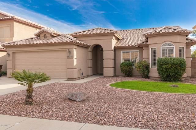 18207 N 86TH Lane, Peoria, AZ 85382 (MLS #6027227) :: Power Realty Group Model Home Center