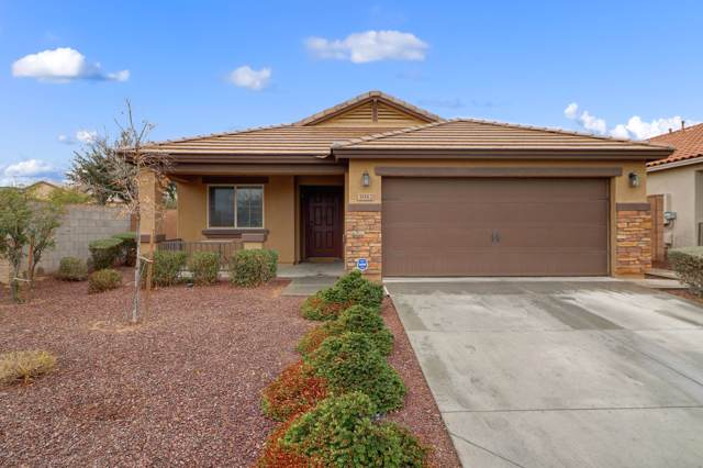 3912 S 186th Drive, Goodyear, AZ 85338 (MLS #6027229) :: The Bill and Cindy Flowers Team