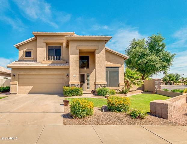 1834 E Dava Drive, Tempe, AZ 85283 (MLS #6027234) :: Lux Home Group at  Keller Williams Realty Phoenix
