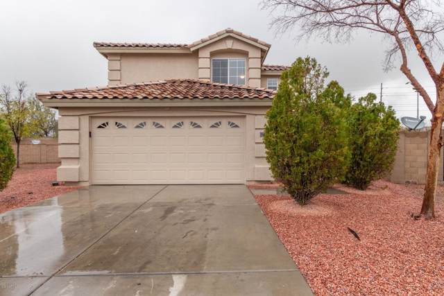12114 N 128TH Avenue, El Mirage, AZ 85335 (MLS #6027236) :: Kortright Group - West USA Realty