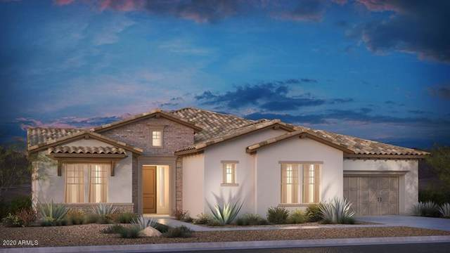 2061 E Claxton Avenue, Gilbert, AZ 85297 (MLS #6027240) :: Lux Home Group at  Keller Williams Realty Phoenix