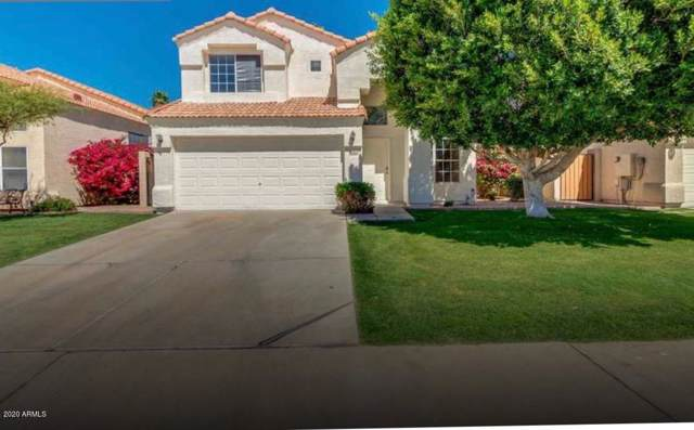 5064 E Catalina Avenue, Mesa, AZ 85206 (MLS #6027247) :: The Kenny Klaus Team