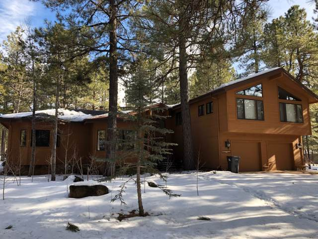2045 William Palmer, Flagstaff, AZ 86005 (MLS #6027251) :: Nate Martinez Team