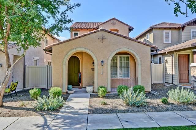 28957 N 124TH Lane, Peoria, AZ 85383 (MLS #6027255) :: The Laughton Team