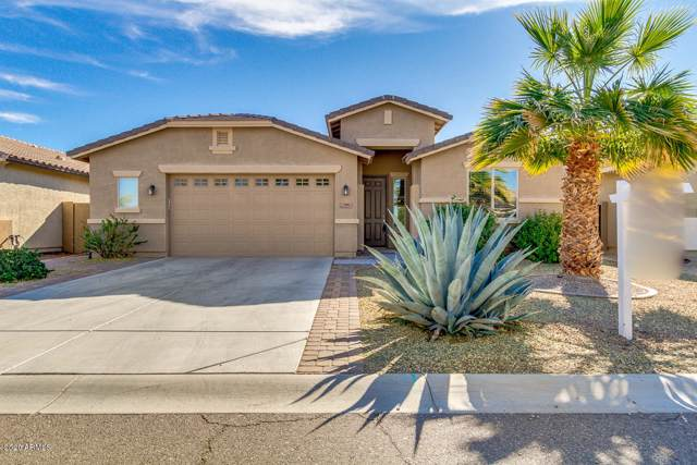 35991 N Matthews Drive, San Tan Valley, AZ 85143 (MLS #6027258) :: Openshaw Real Estate Group in partnership with The Jesse Herfel Real Estate Group