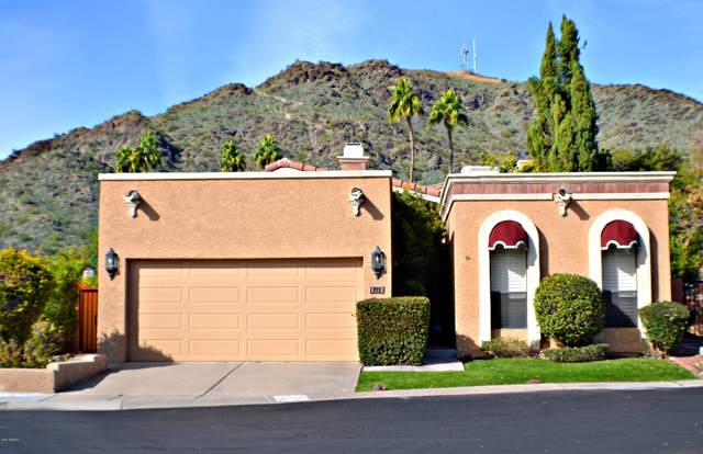722 E Peoria Avenue, Phoenix, AZ 85020 (MLS #6027259) :: neXGen Real Estate