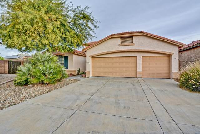 18359 N Linkletter Lane, Surprise, AZ 85374 (MLS #6027264) :: Nate Martinez Team